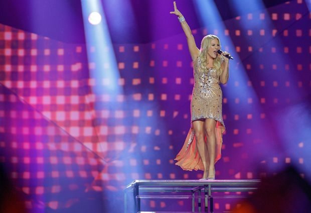 Eurovision Song Contest 2013 goes digital mit Sennheiser