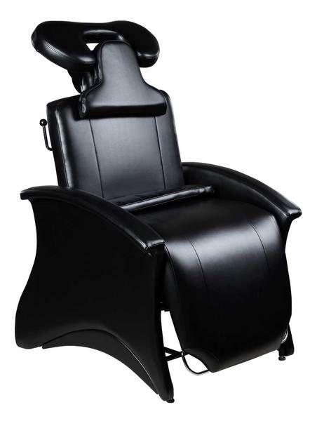Icarus Quot Mila Quot Reclining Lash Chair Lash Room Pedicure