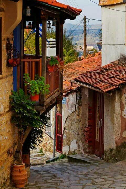Xalkidiki northern Greece