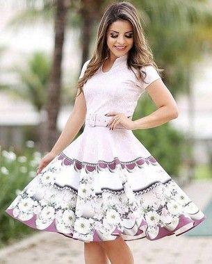 744f01323e Blusa Débora Ciganinha Branca Moda Evangélica