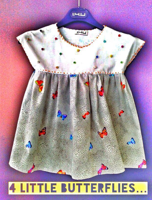 1.4.U BABIES R HERE !!! Hand-Embellished with Swarovski Crystals... NEW Collection www.14u-fashion.com
