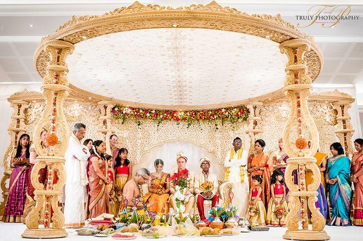 Siyamini & Tim » Truly Photography | London Engagement Photography | London Wedding Photographer