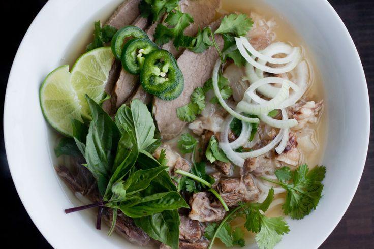 Homemade Phở: Pho Recipe, Homemade Pho, Kelp Noodles, Free Homemade, Rice Noodles, Paleo Prim, Glutenfree, Homemade Paleo, Homemade Phở
