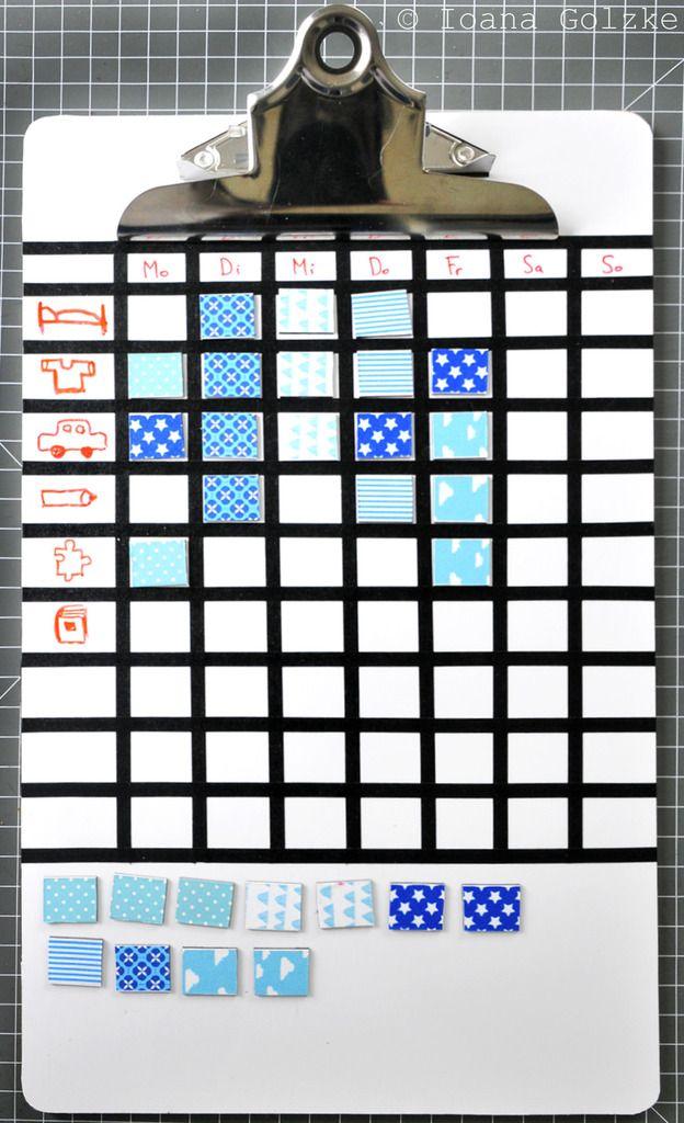 90 besten diy washi tape bilder auf pinterest abdeckband basteln und geburtstage. Black Bedroom Furniture Sets. Home Design Ideas