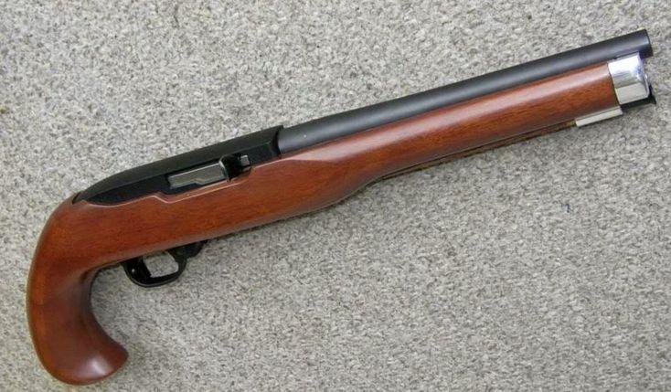 TINCANBANDIT's Gunsmithing: Interesting Gun Mods