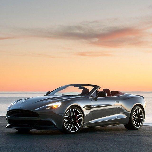 2015 Aston Martin Vanquish Volante Price 345 577 Top Speed 197