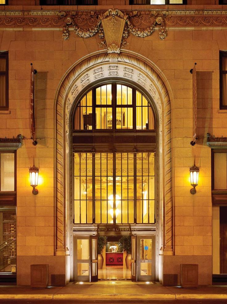 Citizen Hotel Sacramento
