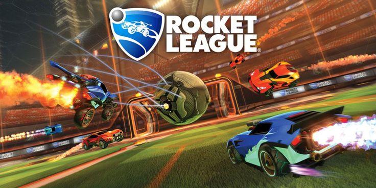 5 Ways To Improve Rocket League Skills Rocket League Wallpaper Rocket League Rocket League Ps4
