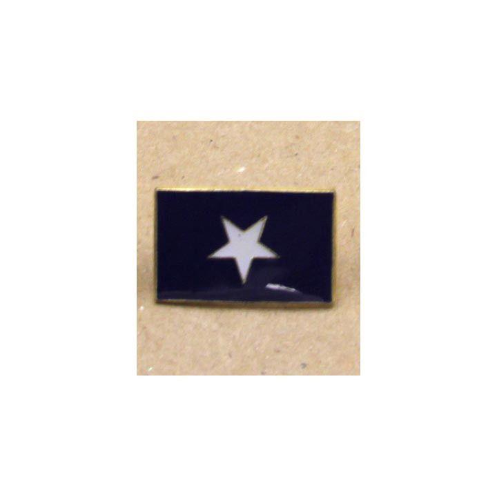 blue bonnie flag