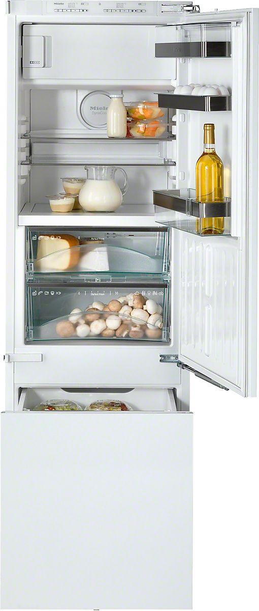 K 9759 iDF-4 - Einbau-Kühlschrank der Lagerexperte für höchste Ansprüche.--NO_COLOR