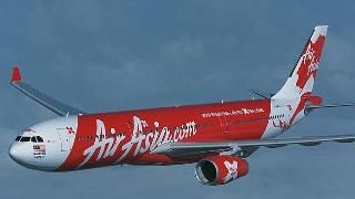 CROSS CHANNEL | not delivering on a promise | AirAsia