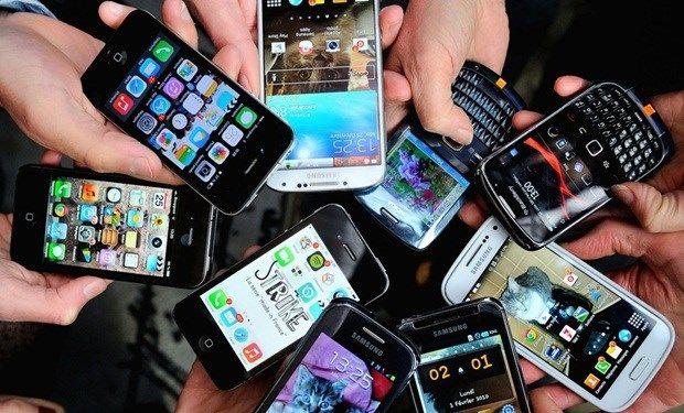 Ecosistema competitivo del #mercado de #smartphones