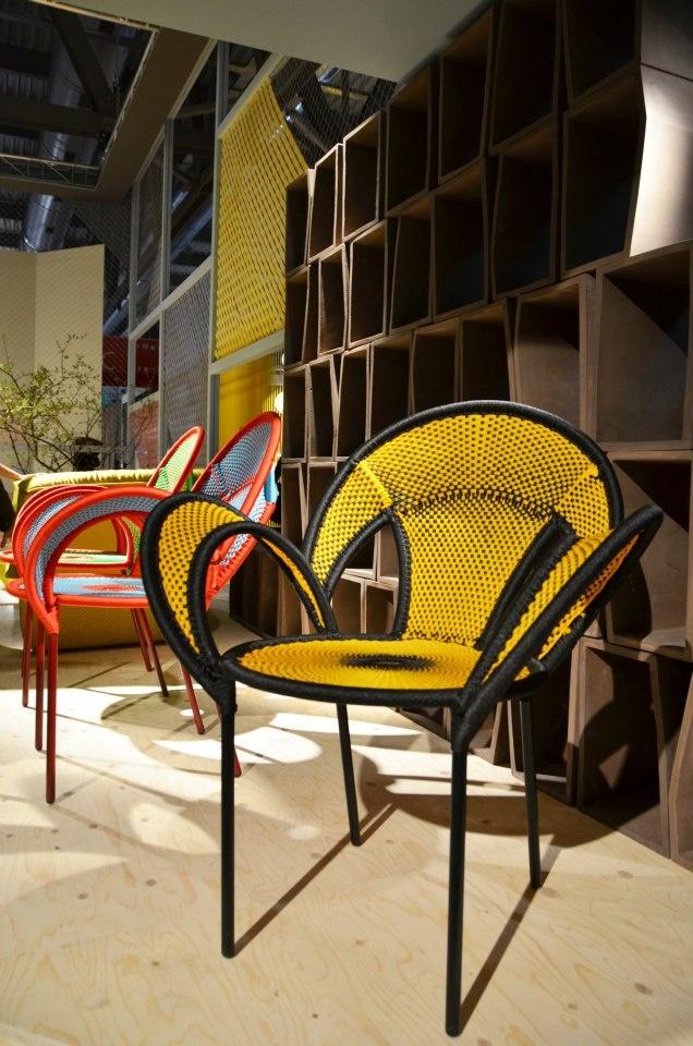 Manufacturer: Moroso · Sofa ChairCouchesFurniture