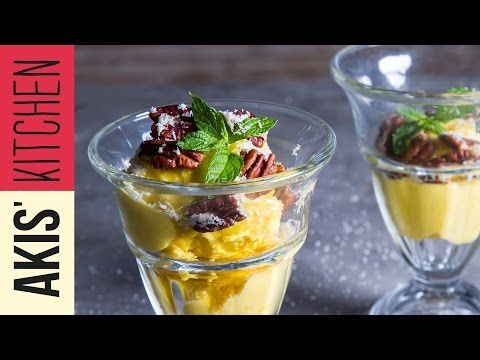 Dairy Free Mango Ice Cream. Follow this recipe step by step and enjoy the most mouth watering fruit ice cream ever!!!!!