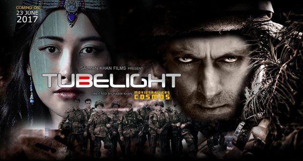 Download Tubelight 2017 Torrent Movie HD Hindi Film Samlam Khan