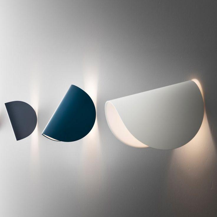 160€ > 200€ / Applique murale LED IO - Fontana Arte | Comptoir des Lustres