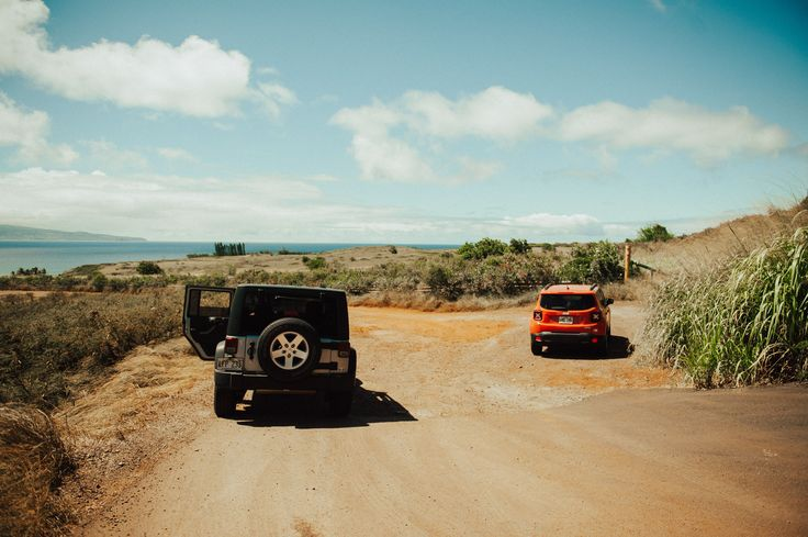 Alamo Car rentals has never let us down!   Maui, HI