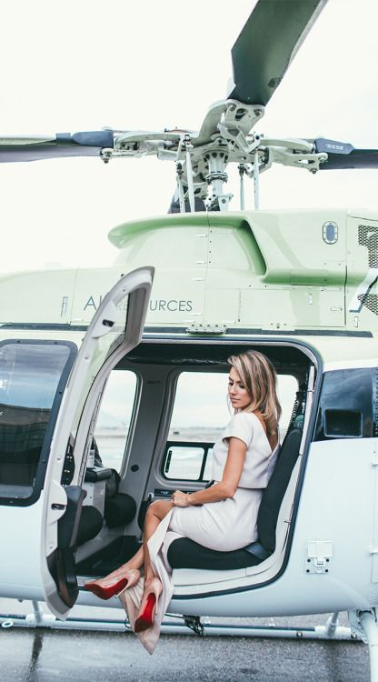 dating helicopter pilots