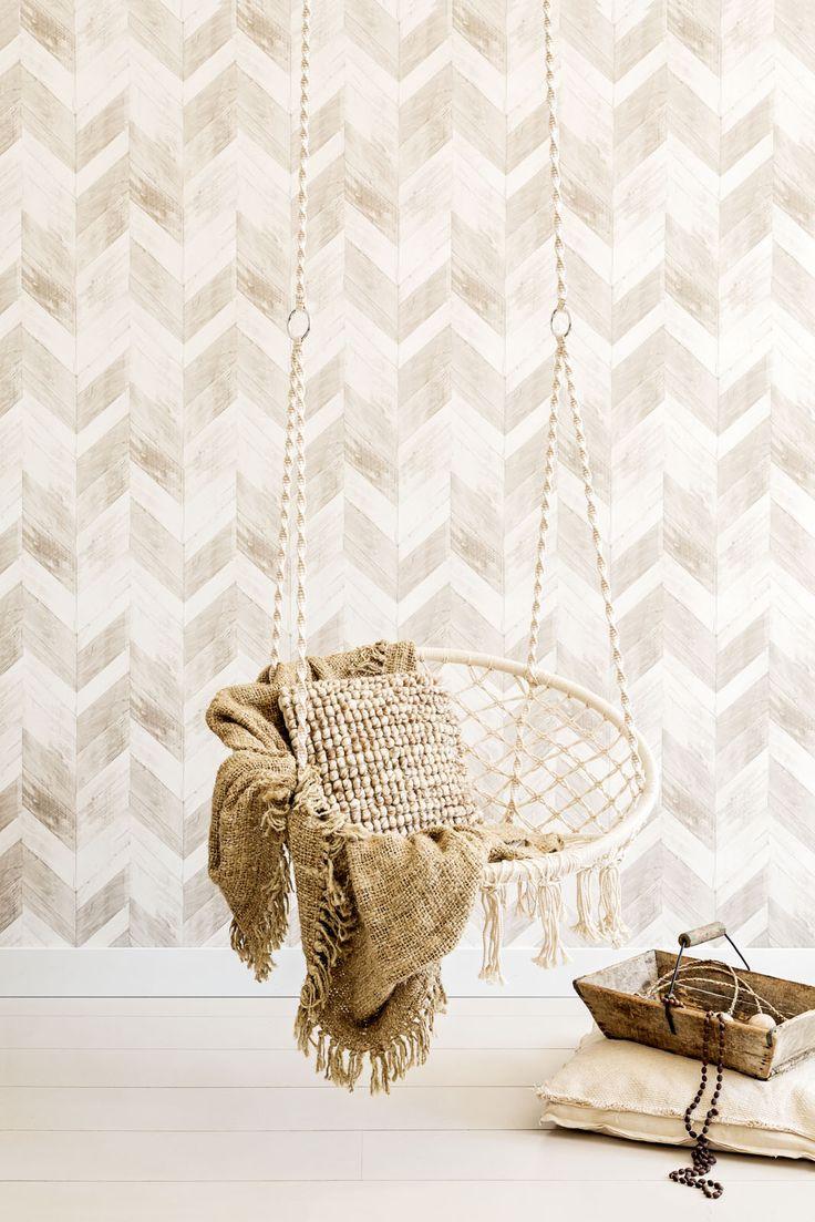Behang / Wallpaper collection Essentials - BN