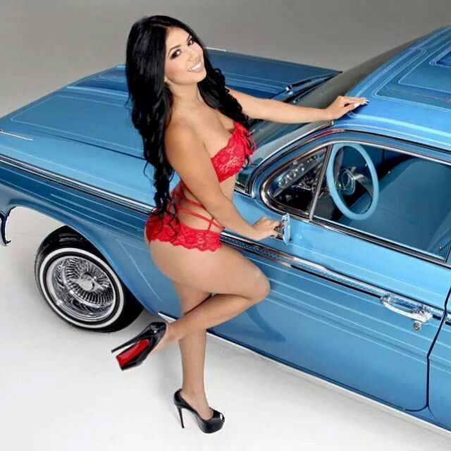 Lowrider Ass Images 36