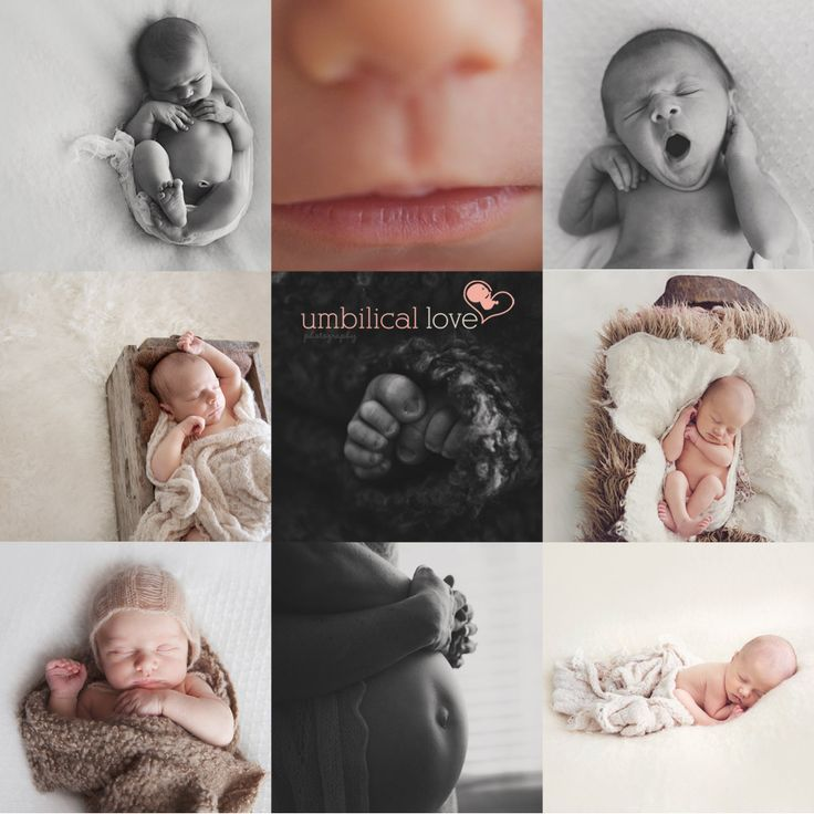 Umbilical Love Photography -  capturing new life naturally...