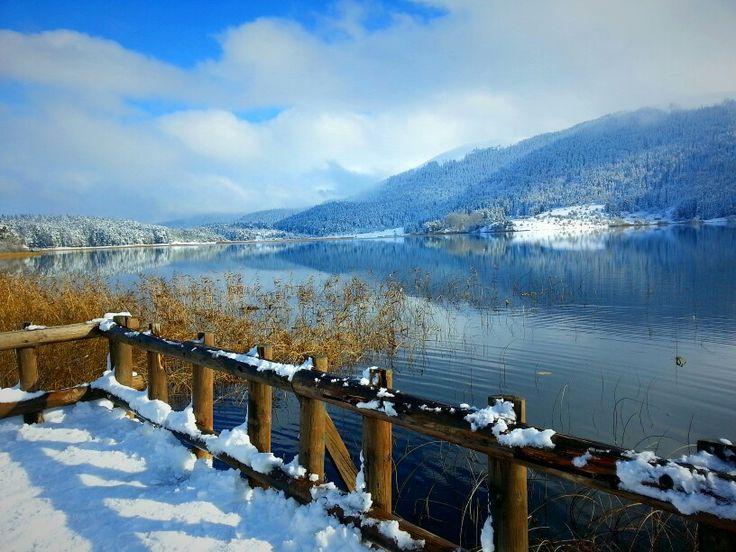 Göl Abant (Bolu) Turkey