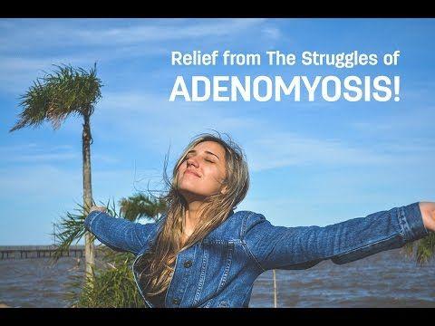 Adenomyosis Treatment- A Hope of Life at Choisang Clinic!