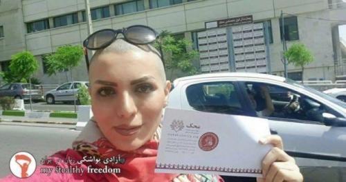 Attualità: Dal #burkini alla #testa rasata: la ribellione delle donne islamiche (link: http://ift.tt/2bzh9zM )