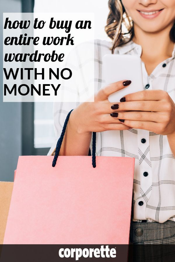 Affordable Office Attire How To An