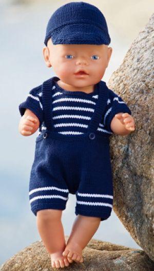 Dukke- og bamsetøj | Familie Journal