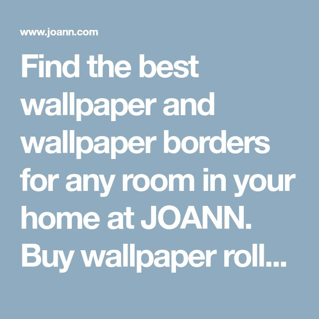 Best 25+ Wallpaper borders ideas on Pinterest