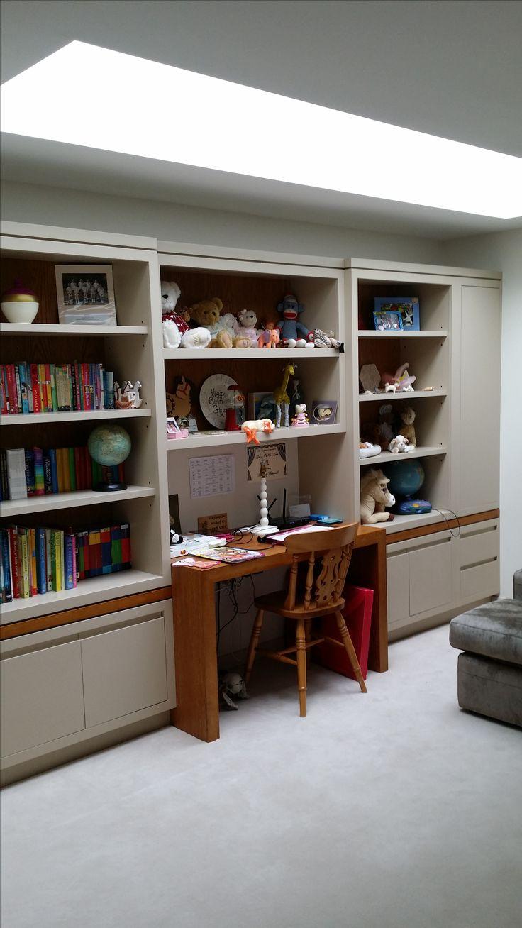 natural lighting solutions. Windowless Basement Playroom With Our Natural Light Solution Lighting Solutions