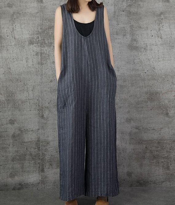 Model Baju Overall