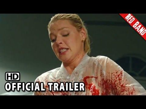 Home Sweet Hell Official Red Band Trailer #1 (2014) HD