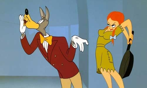 Tex Avery - some of my favorite cartoons