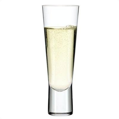 iittala Aarne Set of Two 6 Oz. Champagne Glasses...I think I want these.