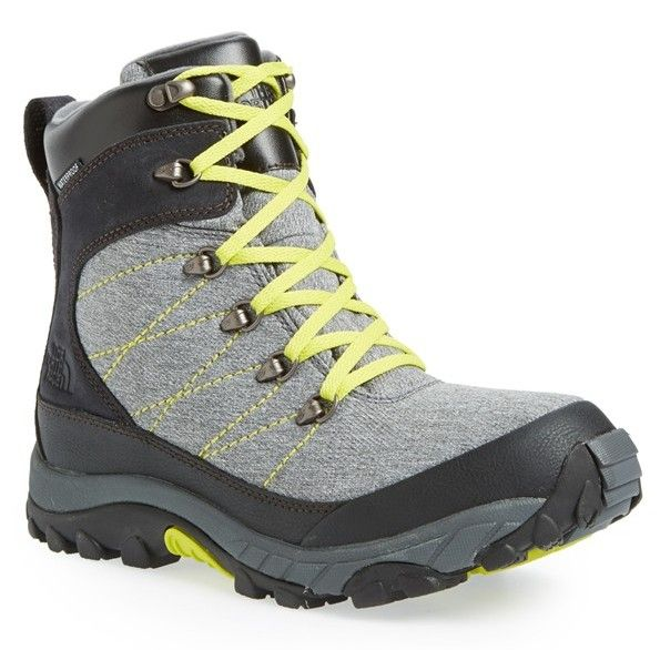 Best Men's Winter Boots for 2015 - 2016 - 10 Snow Boots for Guys