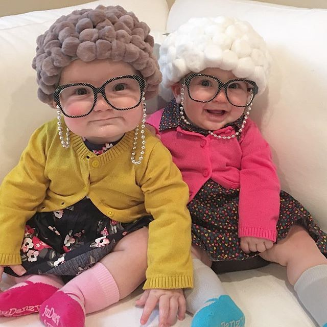 Repost @brettbara: Happy Halloween from #margotandrickie !!  @brettbara you are officially my hero...