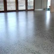 Epoxy Flooring for Home Interiors