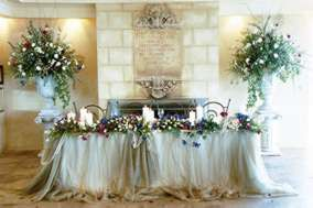 Host your wedding at On the Rocks