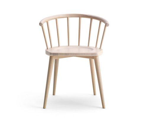 W 605 Chair | District