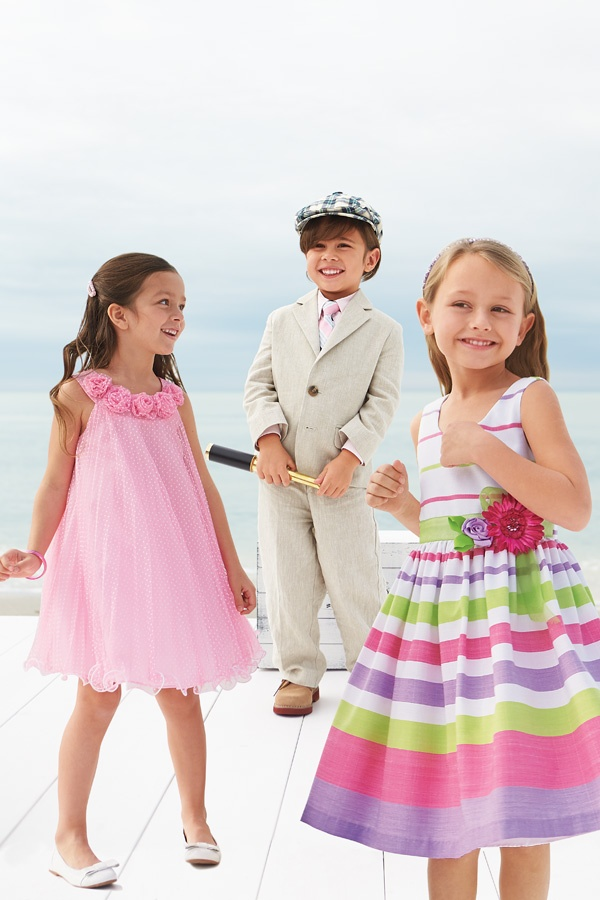 All Dressed Up! #belk #kids