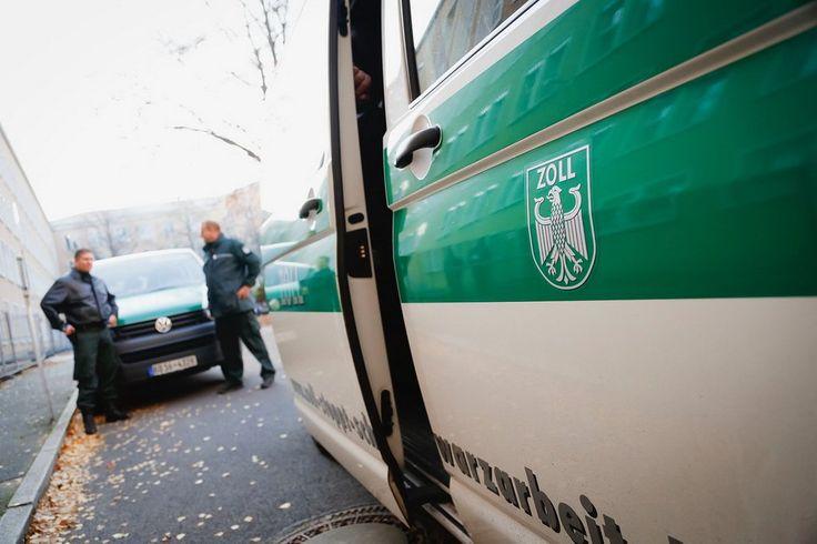 Gewerkschaft kritisiert Lohn-Prellerei im Rhein-Kreis Neuss - Krefelder Zoll überprüfte Gastro-Betriebe