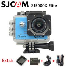 Original SJCAM SJ5000X Elite Gyro Sport Action Camera WiFi 4K 24fps 2K 30fps sj cam +Extra 1 battery +Charger+Car Charger+Holder     Tag a friend who would love this!     FREE Shipping Worldwide     #ElectronicsStore     Buy one here---> http://www.alielectronicsstore.com/products/original-sjcam-sj5000x-elite-gyro-sport-action-camera-wifi-4k-24fps-2k-30fps-sj-cam-extra-1-battery-chargercar-chargerholder/