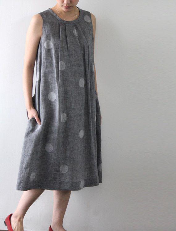 [Envelope Online Shop] Robe bon bon Lisette