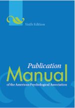 The rules of APA Style ® , detailed in the  Publication Manual of the American Psychological Association , offer sound guidance for writing with simplicity, power, and concision. APA Style has been adapted by many disciplines and is used by writers around the world.