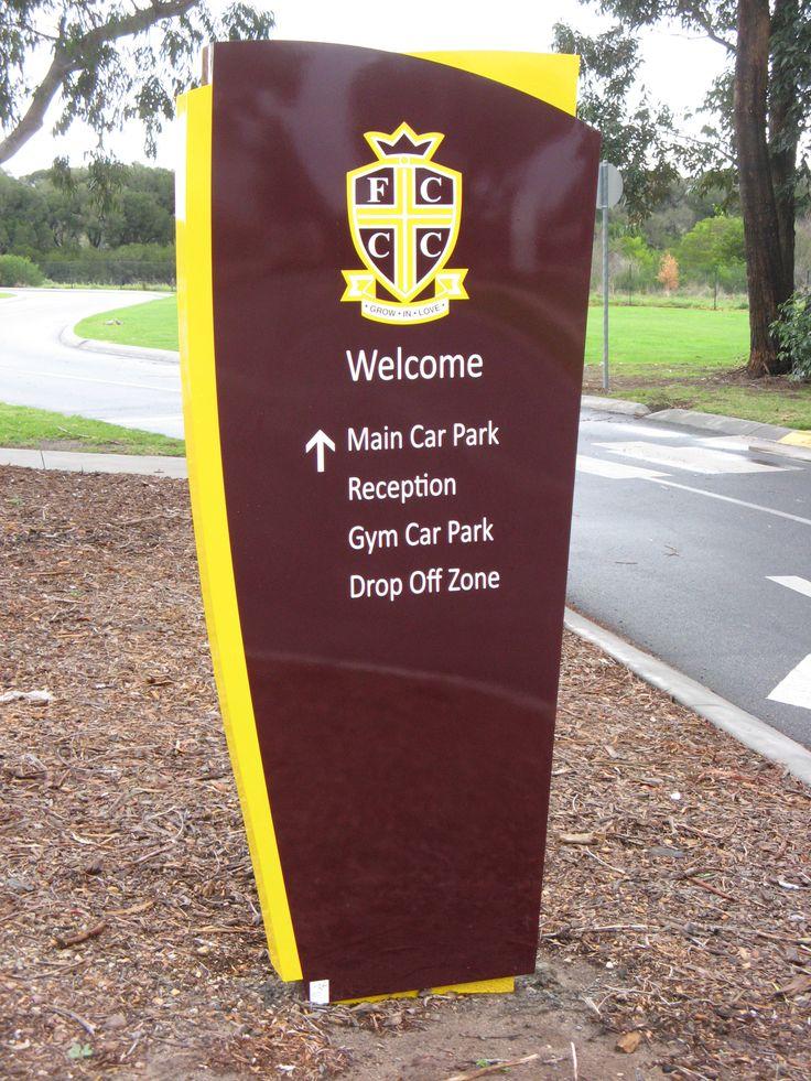Flinders College