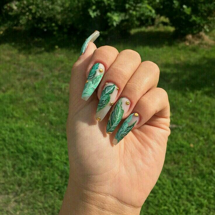 Mejores 126 imágenes de Nails en Pinterest | Uñas bonitas, Esmalte ...