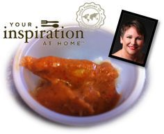 Your Inspiration at Home Easy Butter Chicken. #YIAH #arabic #chicken