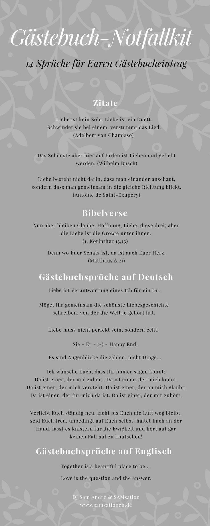 Gästebuch Emergency Kit – Hochzeits-Blog SAMsationen – #Emergency #Gästebuch #Hochzeitsblog #Kit #SAMsationen